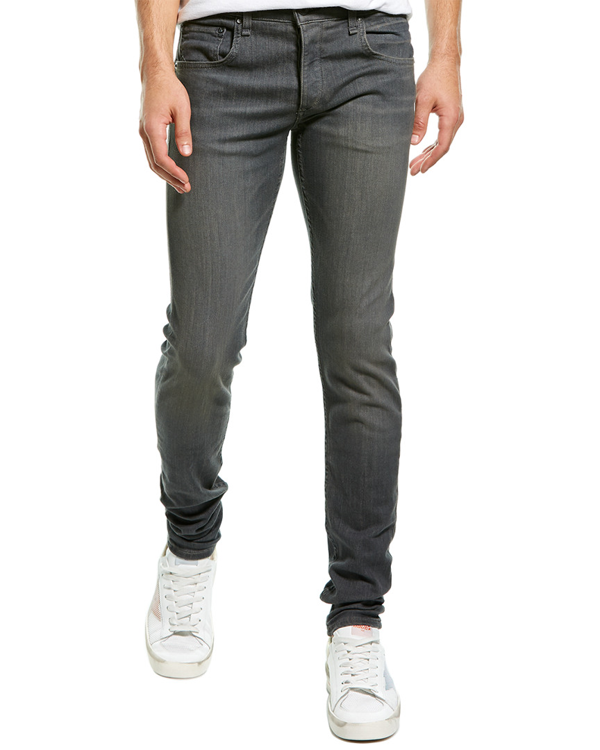J Brand Kane Keckley Particle Straight Leg