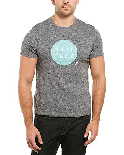 Rue La La — J.Crew Sail Club T-Shirt