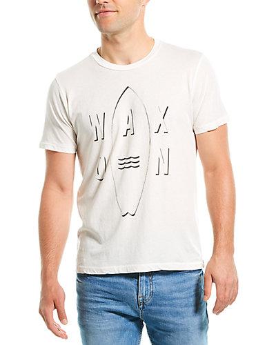 Rue La La — Sol Angeles Wax On T-Shirt