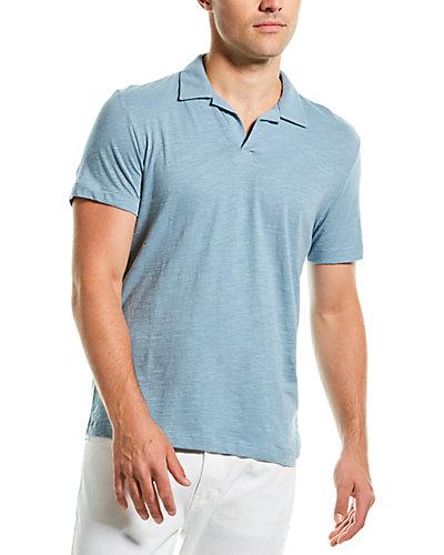 Rue La La — Theory Willem Polo Shirt