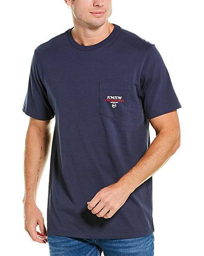 Rue La La — vineyard vines Newport Coordinates T-Shirt
