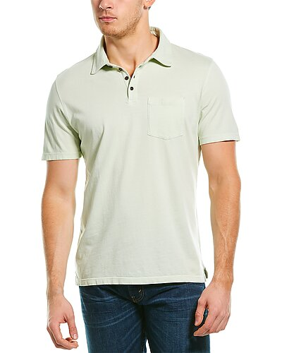 Rue La La — M.SINGER Pocket Polo Shirt