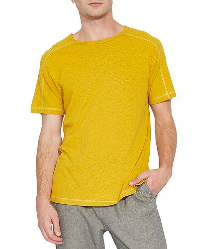 Rue La La — Civil Society Nora Linen-Blend T-Shirt