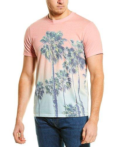 Rue La La — Sol Angeles Printed T-Shirt