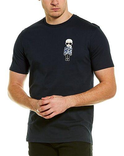 Rue La La — Karl Lagerfeld Karl Character T-Shirt