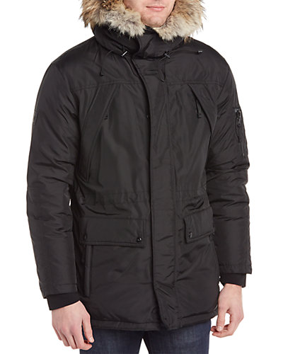 SAM. Avalanche Down Coat