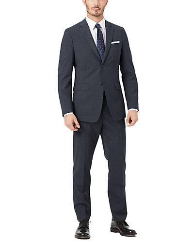 Jack Spade Warren Fit Wool-Blend Suit