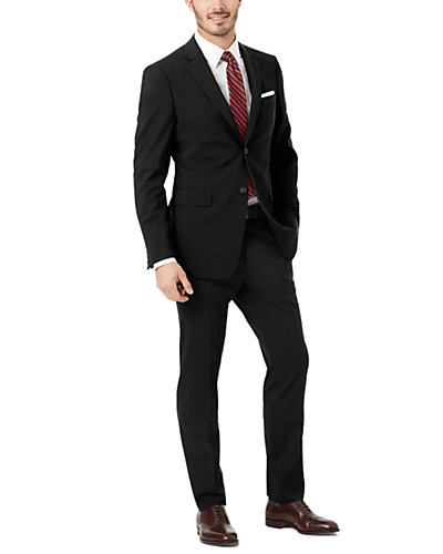 Jack Spade Warren Fit Wool-Blend Suit