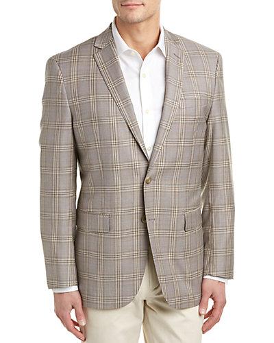 Daniel Hechter Lane Wool Jacket