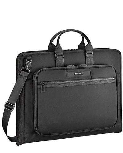 Zero Halliburton Zippered Garment Bag