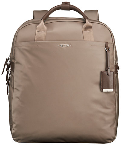 TUMI Voyageur Ascot Convertible Backpack
