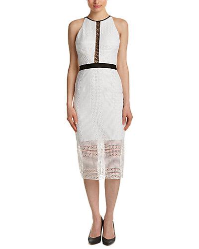 Cynthia Rowley Midi Dress
