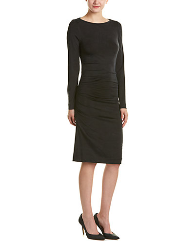 Nicole Miller Artelier Midi Dress