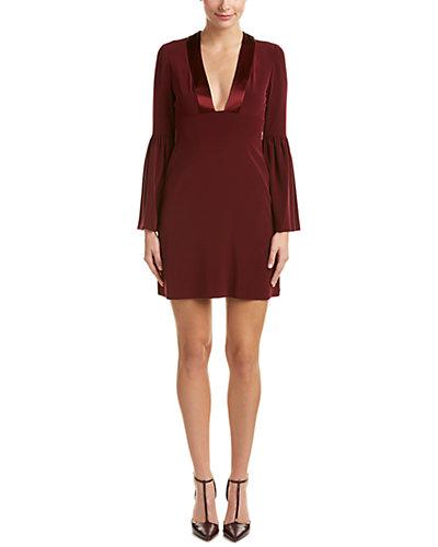 Jill Jill Stuart A-Line Dress