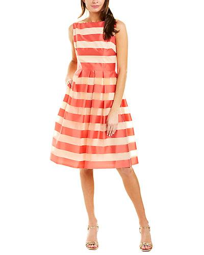 Rue La La — Pearl by Lela Rose A-Line Dress