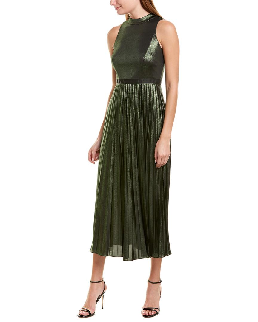 Donna-Morgan-Midi-Dress-Women-039-s-1050399665