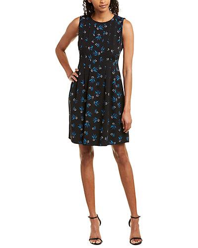 Rue La La — Anne Klein A-Line Dress