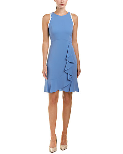 Rue La La — Shoshanna Shift Dress