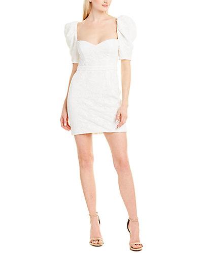 Rue La La — Fame and Partners Mini Dress