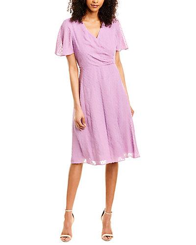 Rue La La — Donna Karan New York A-Line Dress