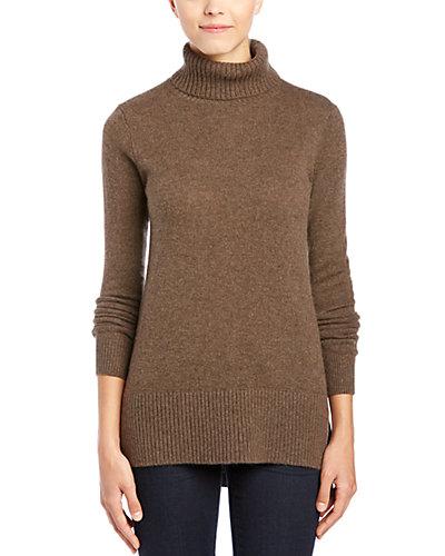 Lockhart Cashmere Turtleneck Sweater