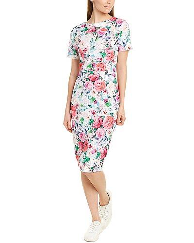 Rue La La — Alexia Admor Sheath Dress