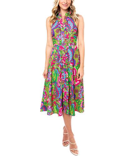 Rue La La — Julie Brown Midi Dress