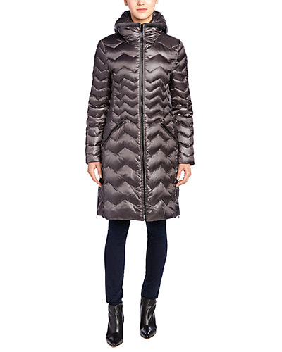 Dawn Levy 2 Karen Down Coat