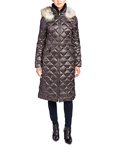 Dawn Levy 2 Kali Down Coat