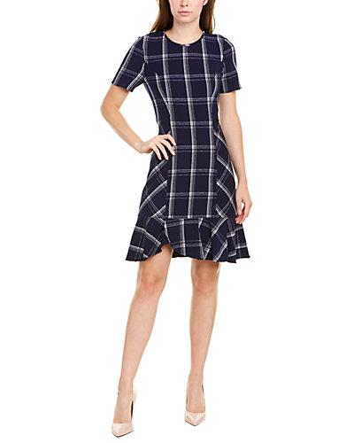 Rue La La — Shoshanna Layton Mini Dress