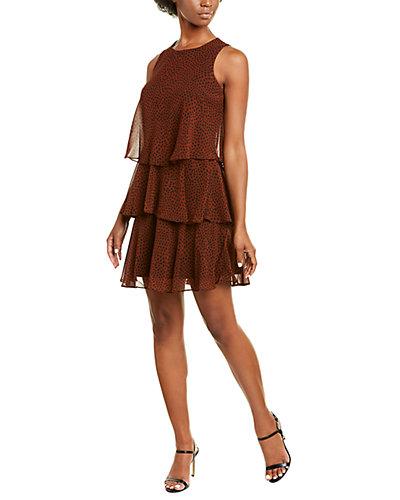 Rue La La — Taylor Tiered Mini Dress