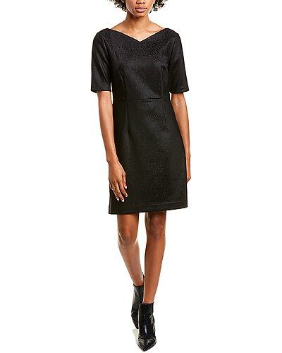 Rue La La — Trina by Trina Turk Tiki Sheath Dress