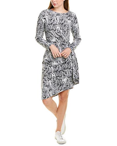 Rue La La — Julia Jordan Pleated Mini Dress
