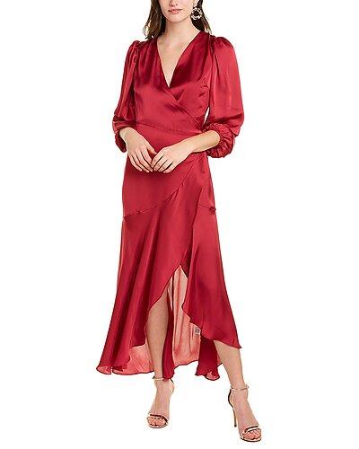 Rue La La — Alexia Admor Tala Wrap Dress