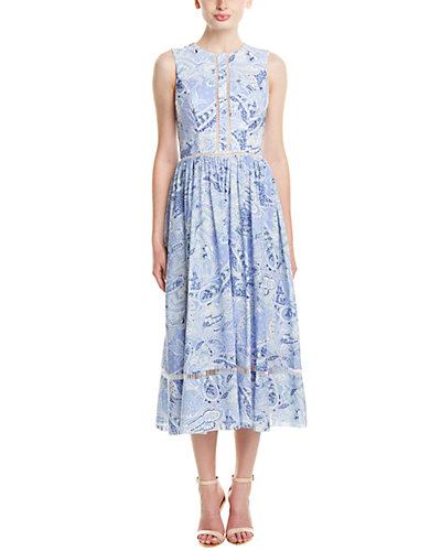 Cynthia Rowley A-Line Dress