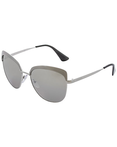 Prada Women's Pr51 Ts 56mm Sunglasses by Prada