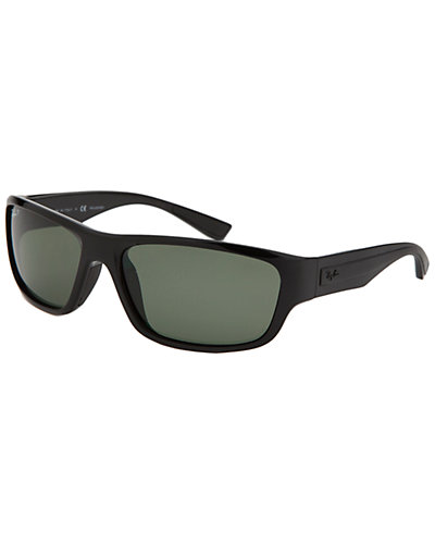 Ray-Ban Men's RB4196-601-9A 61mm Sunglasses