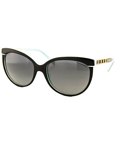 Tiffany & Co. Women's TF4097 Sunglasses