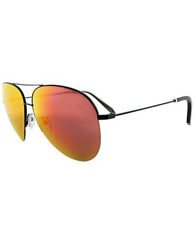 Victoria Beckham Unisex VBS90 Sunglasses