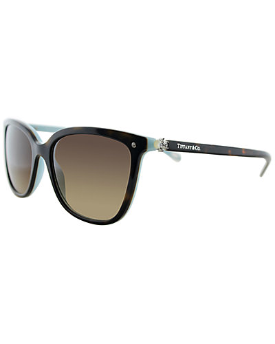 Tiffany & Co. Women's 4105HB Sunglasses