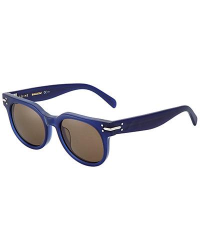 CÉLINE Women's 41080/S Sunglasses