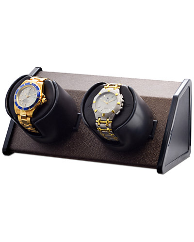 Sparta Bold Brown 2 Watch Winder
