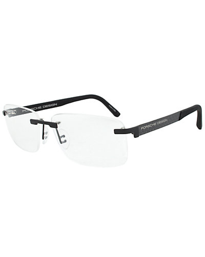 Porsche Design P8236 58mm Optical Frames
