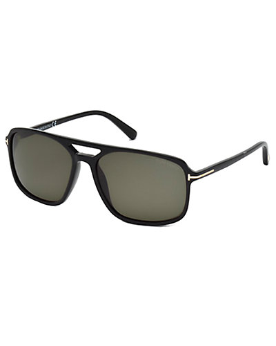 Tom Ford Unisex Terry Sunglasses