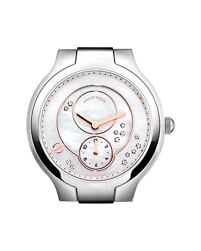 Philip Stein Round Watch - Mini