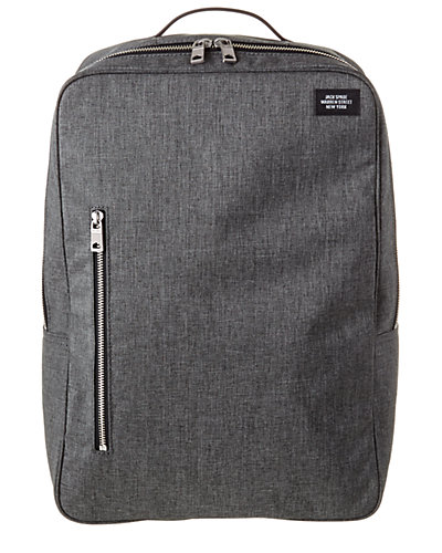 Jack Spade Tech Oxford Stanton Backpack