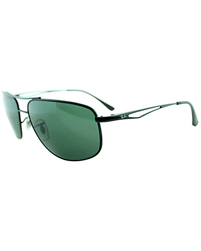 Ray-Ban Men's RB3490 59mm Sunglasses