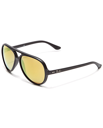 Ray-Ban Unisex Cats 5000 59mm Sunglasses