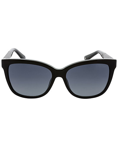 Jimmy Choo Women's Cora/S 56mm Sunglasses seen on The Wendy Williams Show