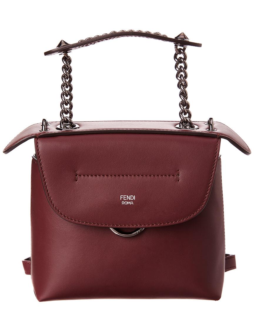 Fendi Backpack Ebay